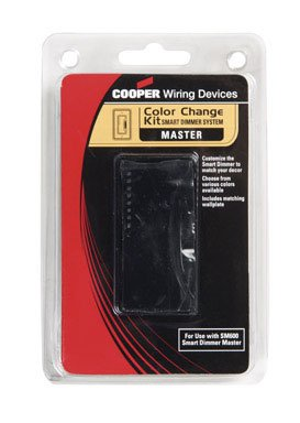 Cooper Wiring Smart Dimmer Master Replacement (SMMKITBK-K)