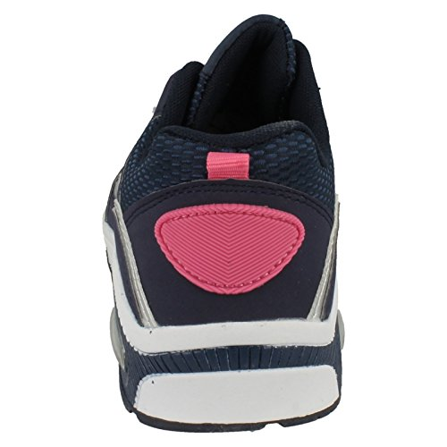 Pink Airtech Running Trainer Navy For Ladies Blue Perfect Y4zndYq