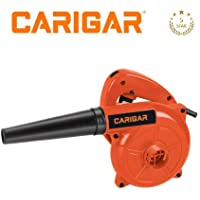 CARIGAR 5 Star Electric Air Blower | 400-Watt | Variable Speed Control