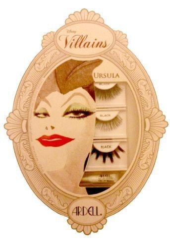 Disney Villains Ursula Lashes Ardell Lash Kit by N/A