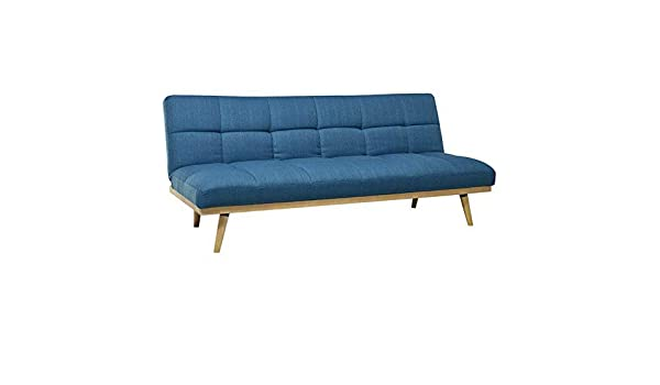 Amazon.com: Hebel Huntington Sofa Bed | Model SF - 109 ...