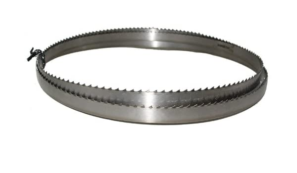 """MEAT AND BONE CUTTING BUTCHER/'S BAND SAW BLADES 106 /"""" BUNDLE OF 4 BLADES"""