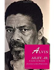Alvin Ailey, Jr.: A Life in Dance