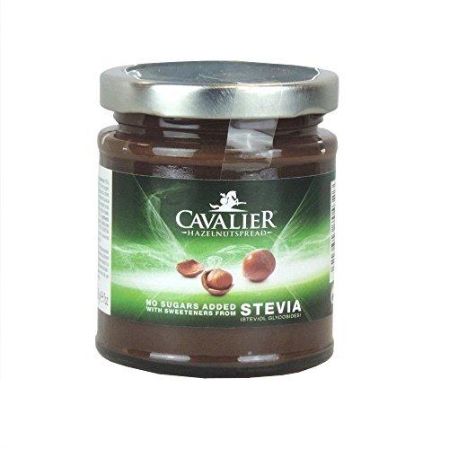 Cavalier - Hazelnut Spread - 200g (Cavalier Chocolate compare prices)