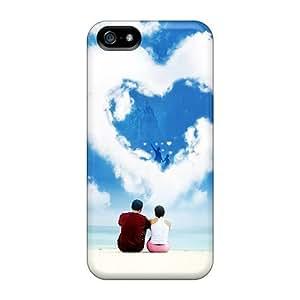 DustinHVance Iphone 5/5s Hard Case With Fashion Design/ WSqjwHx1510FjwXn Phone Case