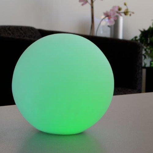 Sylvania 72051 DECORBALL Globe Light