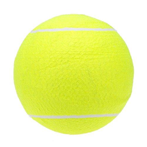 LANYOS 3 Pack Kids Training (Transition) Green Tennis Balls