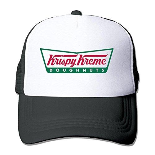free-krispy-doughnuts-talk-like-a-pirate-trucker-cap-black