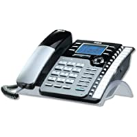 RCA 25205RE1 2-Line Full Duplex Speakerphone Answering System