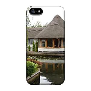 Norfolk Broads Awesome High Quality Iphone 4/4s Case Skin
