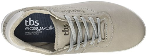 Gris Anyway TBS Multisport Femme Chaussures Arctique Indoor Galet C21 rxxgwFX