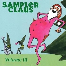 Bruce Springsteen - Sampler Claus Volume 3 - Zortam Music