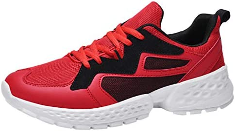 [ Eldori ] 運動靴 メンズ ランニングシューズ スニーカー ウォーキングシューズ 軽量 通気 スポーツ ジョギング フィットネス トレーニングシューズ クッション性 ジム 靴 通勤 通学 カジュアル ファッション アウトドア 防滑