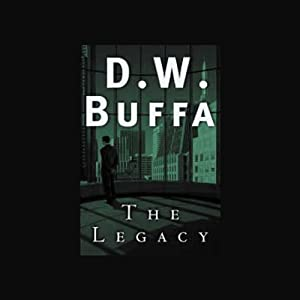 The Legacy Audiobook