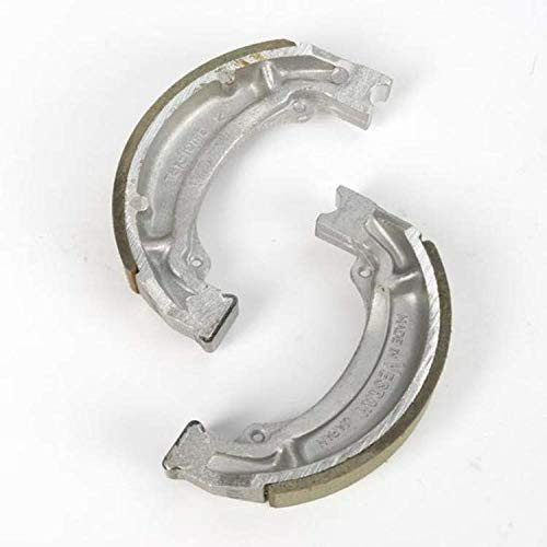 New Rear Brake Shoe Replacement For Yamaha GT80 Mini 80cc 1974 1975 1976 Motorcycles