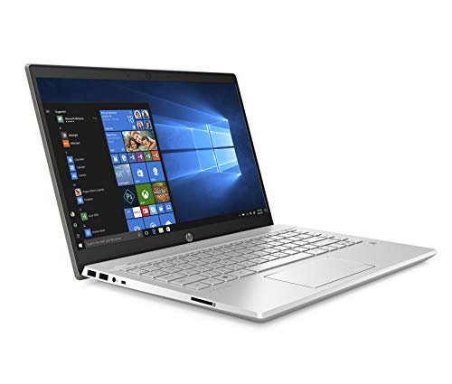 HP Pavilion 14-ce3003nf PC Ultraportable 14″ FHD IPS Argent (Intel Core i5, RAM 8 Go, SSD 1 To, AZERTY, Windows 10)