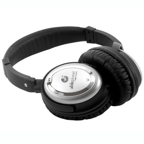 Harmony Noise Canceling Headphone - Able Planet Clear Harmony Active Noise-Canceling Headphones (Discontinued by Manufacturer)