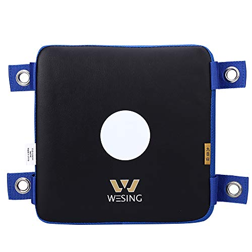 Wesing Punch Wall Pad Target Square Foam Padded Wall Punch Pads