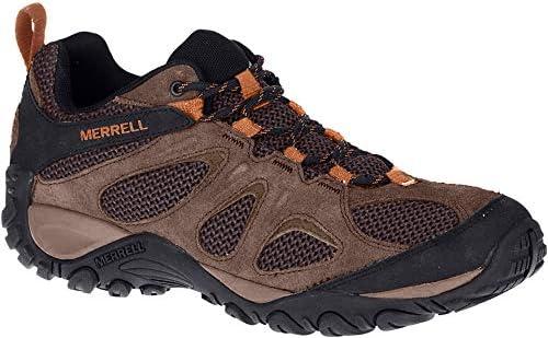 Merrell Men's Yokota 2 Wide Width Hiking Shoe