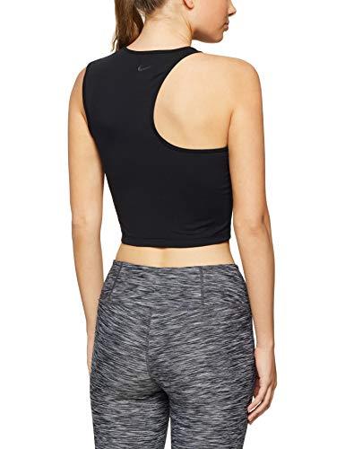 Camiseta Para De Negro Mujer Nike Tirantes qdwn6SxpqC