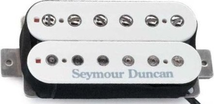 Seymour Duncan SH-PG1 Pearly Gates Pickup White (Seymour Duncan Pearly Gates Pickup)