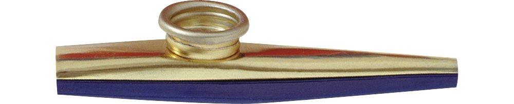 Kazoo Trophy 701B Metal Individually Packaged 701-464240