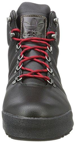 Adidas Pour Noir Chaussures Blauvelt Jake Skateboarding Hommes 1 Rojoun Black negro1 BwXXqgd