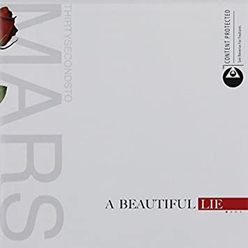 A Beautiful Lie / Audio CD