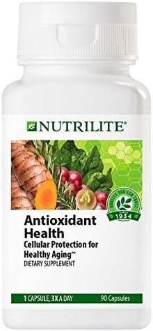 Nutrilite Complejo Antioxidante Por Nutrilite Home Kitchen