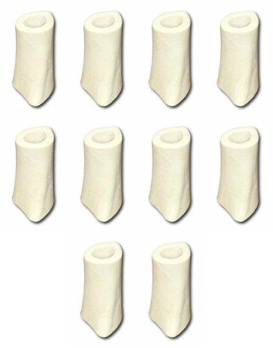Bones Natural Sterilized (cadet Gourmet Shin Bone 4-6in 10ct (10 x 1ct))