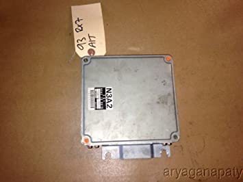 Amazon.com: mazda 93-95 Rx7 FD3 OEM ecu engine computer brain N3A2 18 881B EG1 AT Turbo: Car Electronics