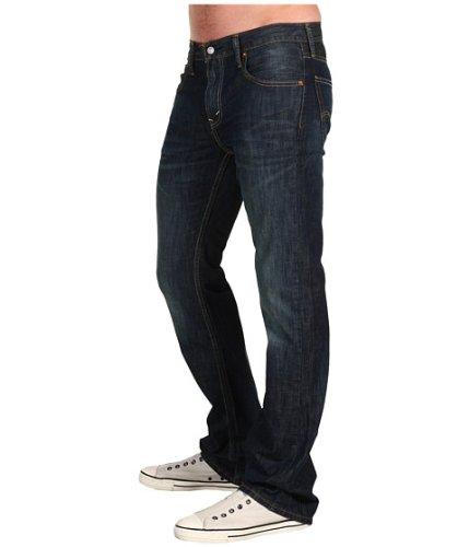 Slim Levi's Hombre Noir 527 para 0239 05527 Cut Boot Jeans Andi TT5Arx