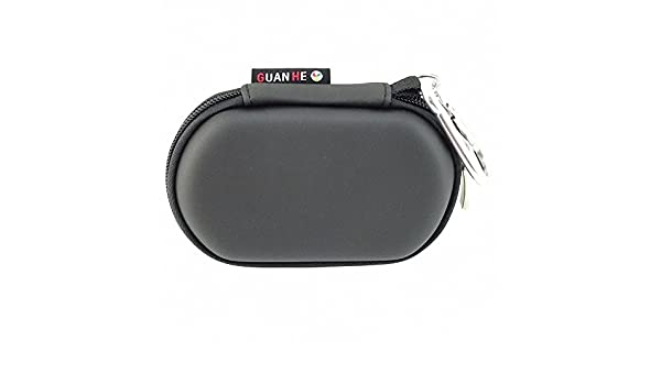 GUANHE funda de auriculares universal impermeable unidad ...