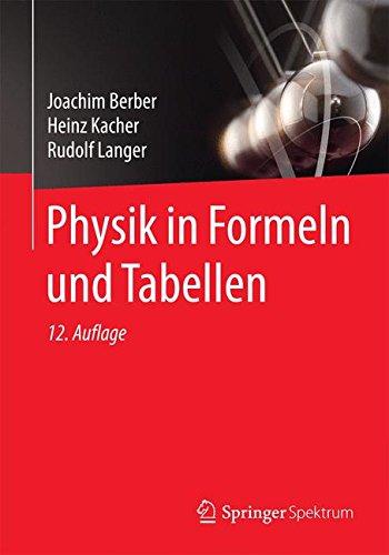 physik-in-formeln-und-tabellen
