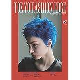 TOKYO FASHION EDGE 27 小さい表紙画像