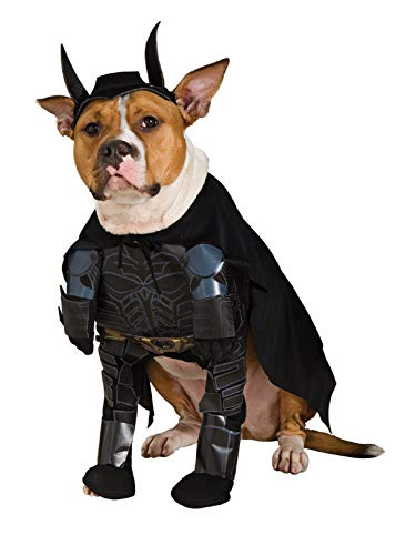 Batman The Dark Knight Rises Pet Costume, Extra Large ()