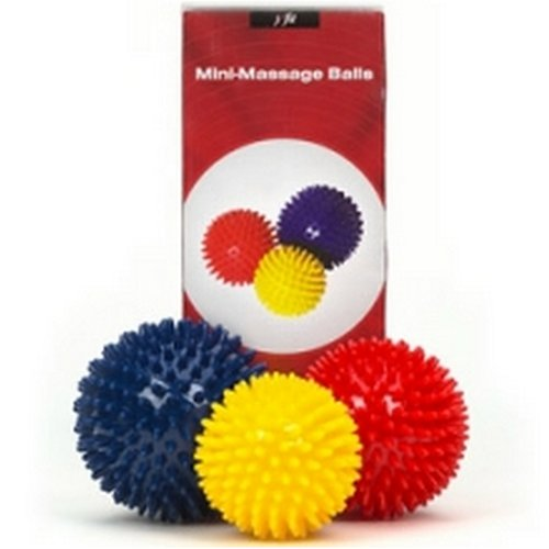 fit Mini Massage Balls Set
