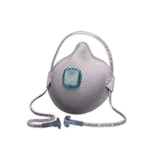 MOLDEX M2730N100 Respirator with Handystrap, Medium/Large...