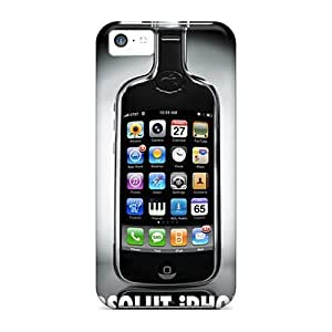 Gtj1116lStT 6Plus Awesome Case Cover Compatible With Iphone 5c - Absolut Iphone