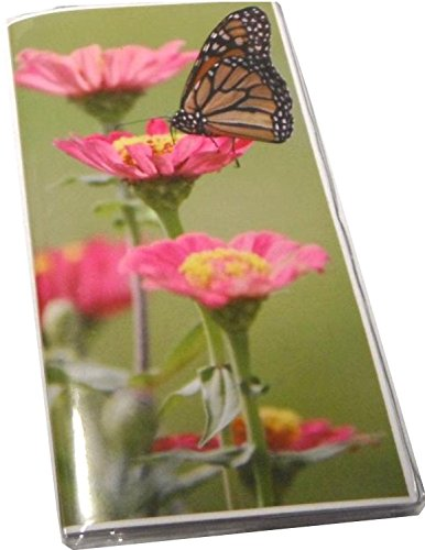 2 Year Pocket Calendar (3 Year 2020 2021 2022 Monarch Butterfly Pocket Calendar Planner with)
