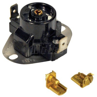 MARS - Motors & Armatures, Inc. 39205 Adjustable Fan or Limit Thermostats