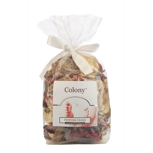 aroma fresco Scaglie di Pot Pourri Colony
