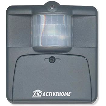 Amazon Com X10 Ms14a Exterior Motion Sensor 4087