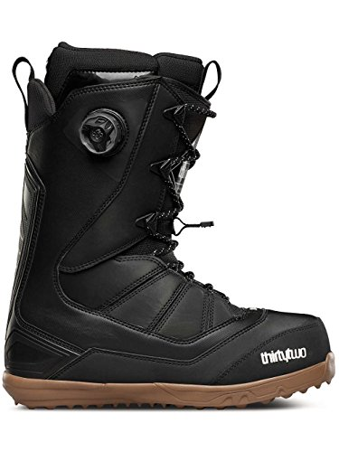 - thirtytwo Session Grenier Snowboard Boots, Black, Size 9