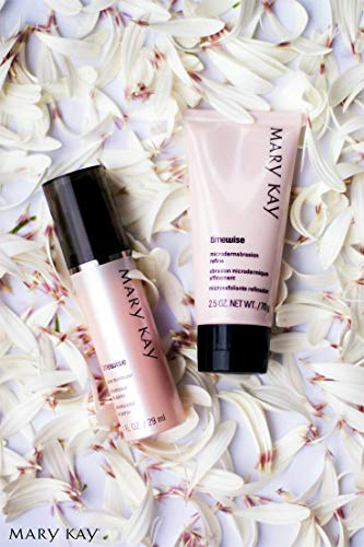 Mary Kay Timewise Microdermabrasion Plus Set Refine 2 5 Oz Pore