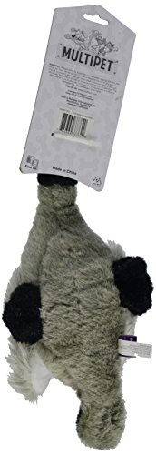 Canada Goose Migrator Bird Plush Dog Toy