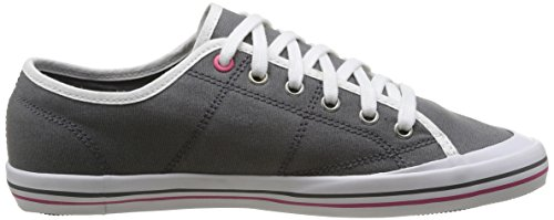 Pink Le Baskets Plomb femme mode Gris W Grandville Sportif Coq zIHCxAqwrz