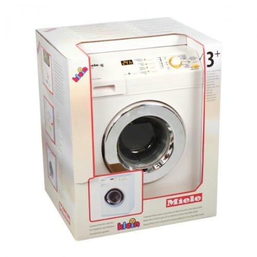 Theo Klein 6934 - Miele Waschmaschine Kinder Kinderwaschmaschine mit ...