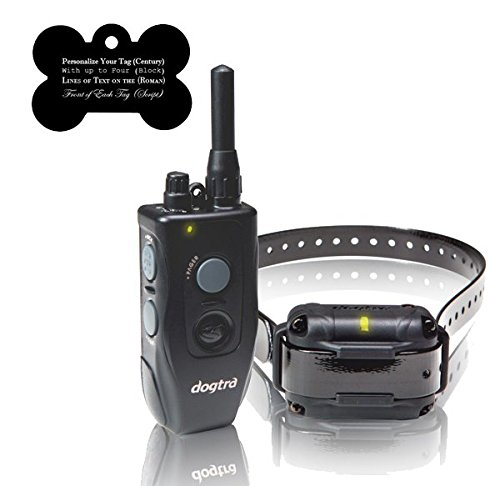 DOGTRA Element 300M - 1-Dog (15 lbs and Up) Remote Dog Be...