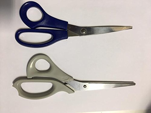 Lead & Foil Pattern Shears - Stained Glass Tools